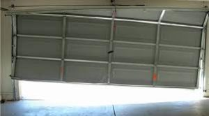 Garage Door Tracks Repair Scottsdale