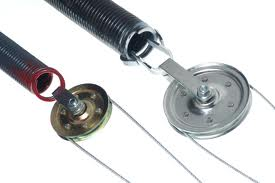 Garage Door Springs Repair Scottsdale