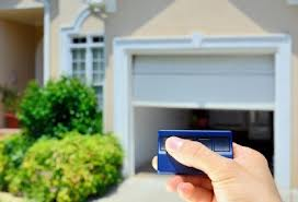Garage Door Remote Clicker Scottsdale
