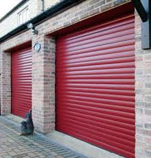 Rollup Garage Door Scottsdale