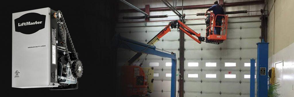 Commercial Garage Door Repair Scottsdale