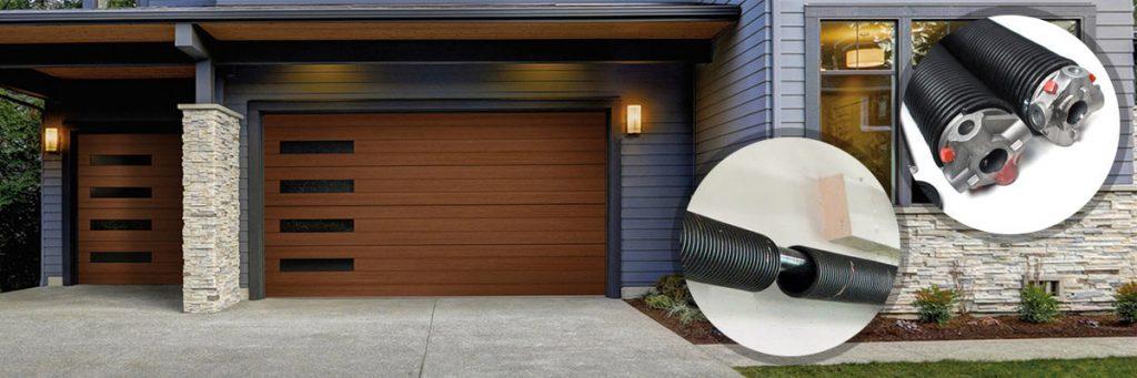 Garage Door Torsion Spring Scottsdale