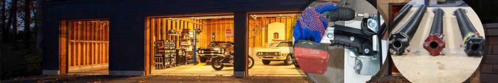Garage Door Springs Repair Scottsdale